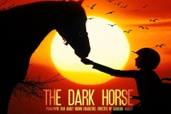 The Dark Horse Poster 16-9